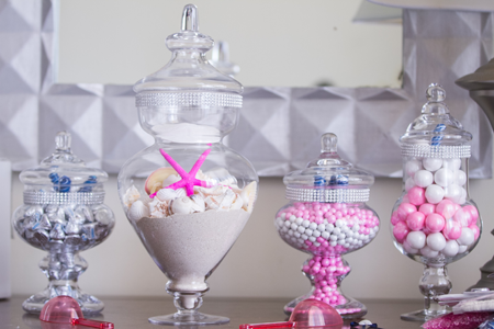 The Perfect Diy Candy Bar For Your Wedding Edmunds Waste Removal