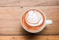 Warm Up with these Coffee & Hot Cocoa Wedding Details